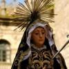 Semana Santa 2012: Procesión de la Virgen de los Dolores