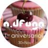 I Aniversario de la galería A.dfuga