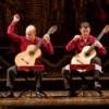Concierto del cuarteto de guitarras In Crescendo