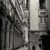 'Rúas de Compostela. De ayer a hoy'