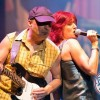 Ciclo 'Blues Nite': Víctor Aneiros Band y Julie Guravich