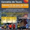 Carrera Pedestre Popular Concello de Touro