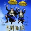 Carlos Blanco & Luís Davila: 'Menú del día'