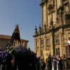 PROCESSION OF 'LA VIRGEN DE LOS DOLORES'
