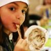 Fórum Ciudad 2012: Fórum Niños. Talleres gastronómicos para niños y niñas