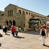 Fórum Ciudad 2012: 'Cocido en el Mercado'