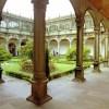 Santiago University venues