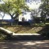 Staircase of Santa Susana