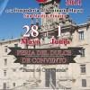 III Feria del Dulce de Convento 'Terras de Compostela'