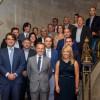 Los 16 concellos de Área Santiago firman un convenio de promoción turística conjunta