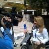 Jerusalén invita a Santiago a participar en su I Simposium Internacional sobre Peregrinaciones