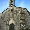 Church of Santa María de Leboreiro
