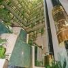 Gran Hotel Santiago - Cascada