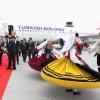 Estambul y Santiago ya están conectadas por Turkish Airlines