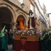 PROCESSION OF 'LA ÚLTIMA CENA DEL SALVADOR'