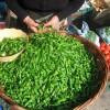 Padrón Sunday Market