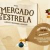 Turismo de Santiago invita al Mercado da Estrela