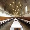 San Martiño Pinario - meeting space