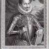'Don Pedro Fernández de Castro, VII Conde de Lemos'