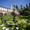 "Garden of the ""Pazo de Oca"""