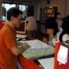 Turismo de Santiago atendió 188.453 consultas en su oficina de información turística