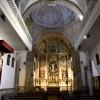 vConvento, Igrexa e Colexio das Orfas