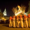 Holy Week in Santiago