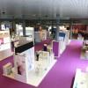 Santiago se promociona como destino de congresos y eventos en la EIBTM