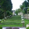 Pazo de Adrán - Garden