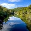 Zona libre de pesca del río Ulla - Touro