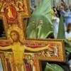 Semana Santa 2011: Procesión de la Última Cena del Salvador