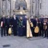 VII Festival de Músicas Contemplativas: 'Códex Calixtinus'