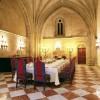 Hostal dos Reis Católicos - Sala