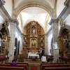 Iglesia de Santa María do Camiño