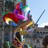 El trabajo vecinal logra que el Carnaval de los Xenerais da Ulla sea declarado de Interés Turístico