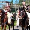 Xenerais da Ulla 2013 – Carnaval Tradicional: Aríns