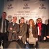European Cultural Itineraries tour box presented at FITUR