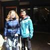 Periodistas chinos visitan Santiago y Salamanca para divulgar su oferta turística