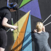 Delas Fest | Mulleres e cultura urbana