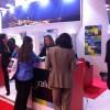 Turismo de Santiago promociona la ciudad como destino de congresos na EIBTM de Barcelona