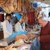 Mercado - Feria de Lalín