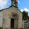 Iglesia de San Martiño de Moldes