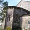 Iglesia de San Xurxo de Codeseda 2