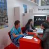 Turismo de Santiago promociona la ciudad como destino de congresos en Frankfurt