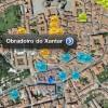 satellite view - (é)tapas iPhone