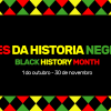 Mes da Historia Negra