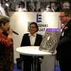 Compostela presenta en Helsinki un libro sobre el Camino de Santiago