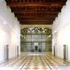 Hostal dos Reis Católicos - Sala exposiciones