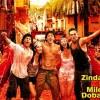 Santiago se promociona en Bollywood