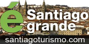 Santiago é grande